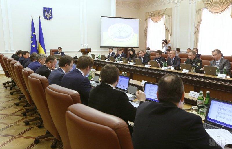 Кабмин одобрил Стратегию развития МВД до 2020 года