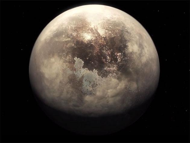 Астрономы обнаружили пригодную для жизни экзопланету всозвездии Девы