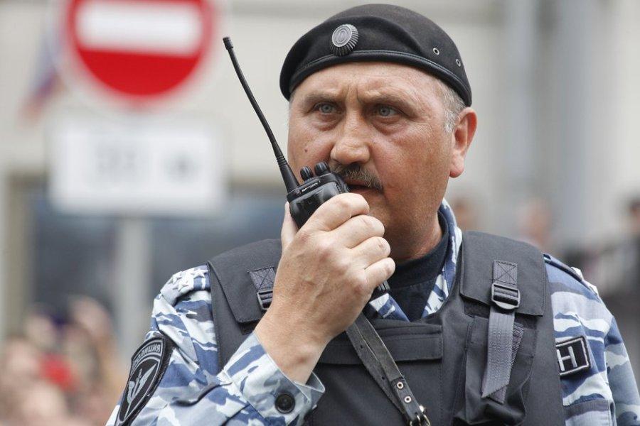РФ отказалась выдать экс-командира киевского «Беркута» Кусюка