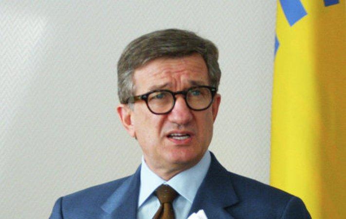Тарута предложил созвать международную конференцию Хельсинки-2 для решения проблемы Донбасса