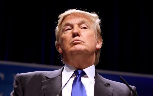 Трамп объявил, что в Российской Федерации нехотели его видеть президентом