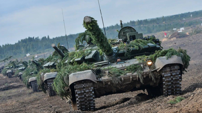 Во время Запад-2017 части Балтии «отрезали» связь, — Кубилюс