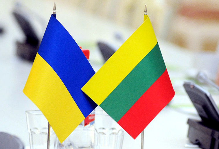 Литва потребует конфискации авто, ввезенных в Украину незаконно