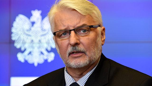 Почему власти Польши выиграют от ухудшения отношений с Украиной