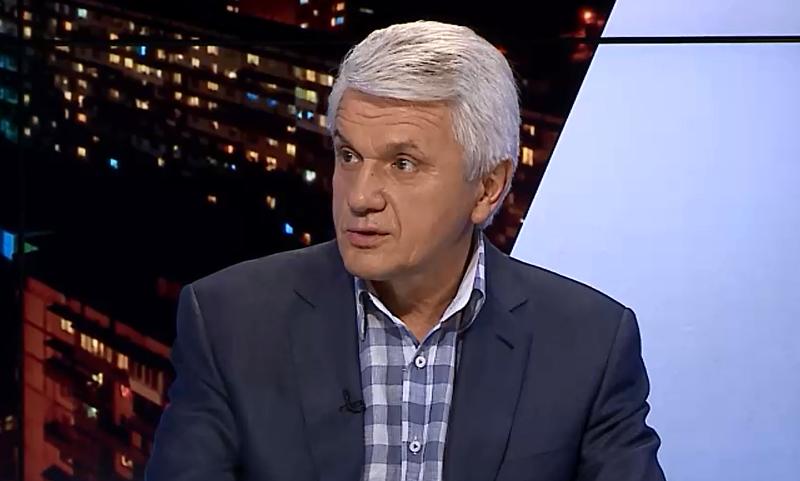Владимир Литвин вышел из группы «Воля народа»