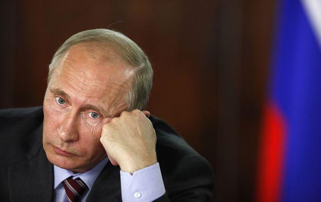 У Путина сегодня на повестке дня гибридная капитуляция из-за Украины, — Пионтковский