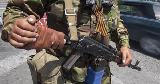 СЦКК: В районе Опытного горел склад боеприпасов боевиков