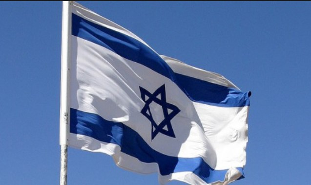 Иракский парламент запретил флаг Израиля