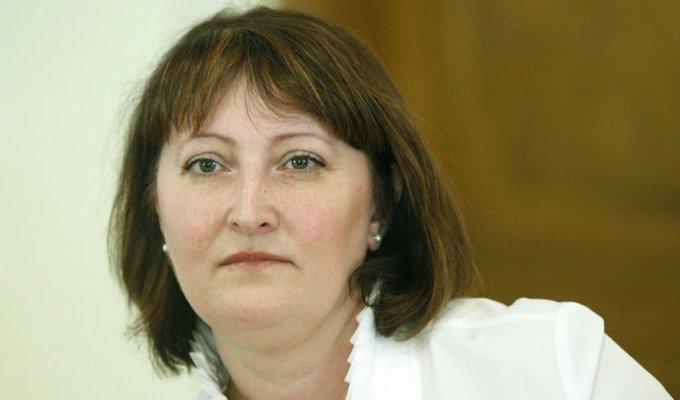 Корчак прокомментировала визит детектива НАБУ к ее свекрови