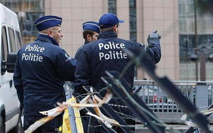Бывший глава Каталонии и его соратники сдались бельгийской полиции