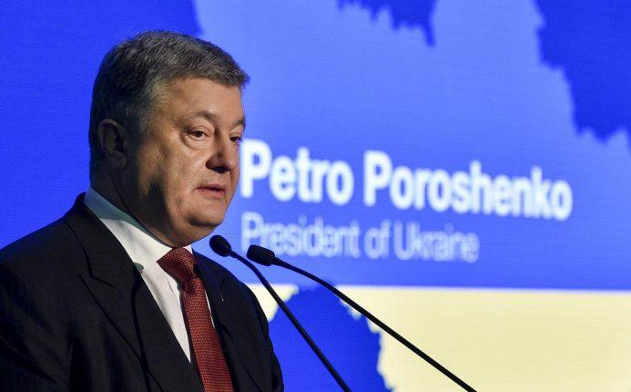 Порошенко отметил тенденцию к росту экономики Украины