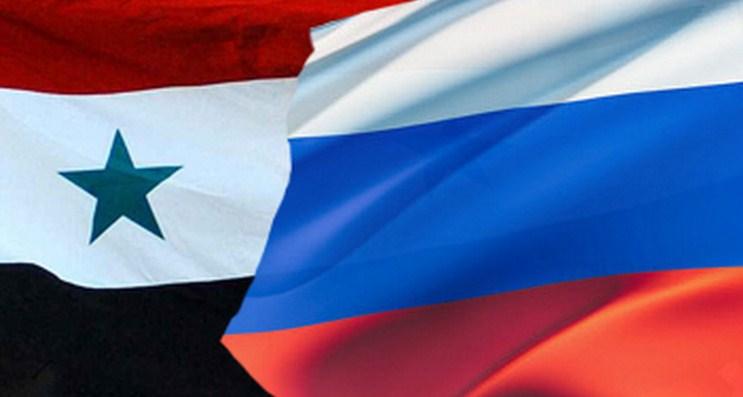 При подрыве фугаса в Сирии пострадали российские пропагандисты и военные
