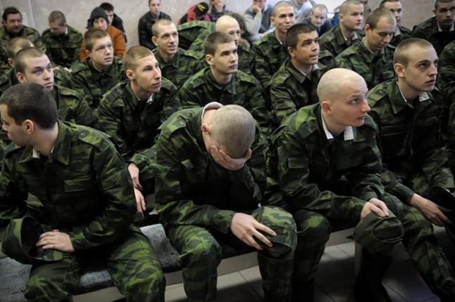 Военкоматы не имеют права проводить облавы и проверки, — пресс-офицер Венскович