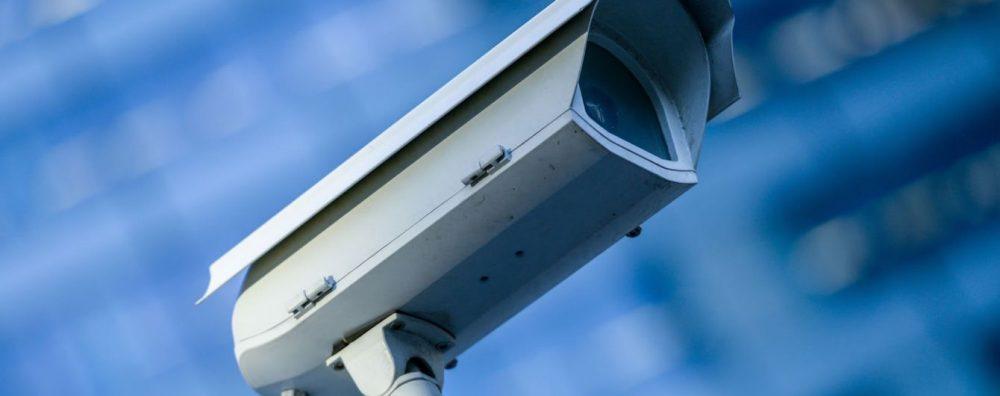 В Киеве поставят еще 10 тысяч умных камер уже в следующем году