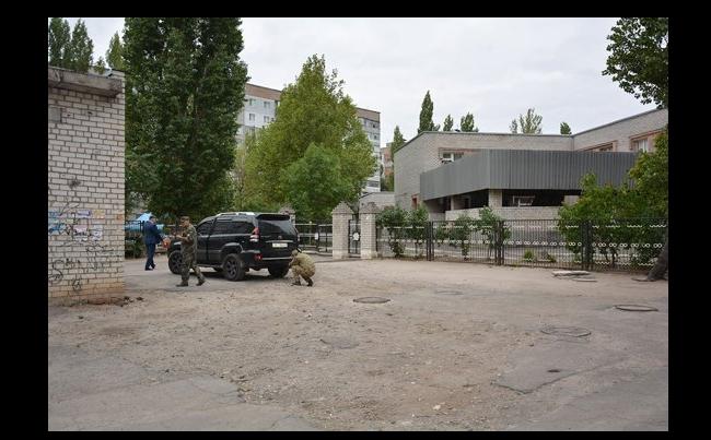 На николаевского депутата покушался его 16-летний сын, — полиция