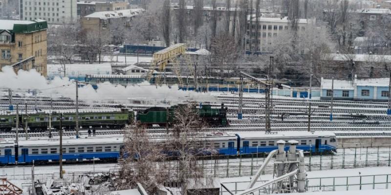 У Порошенко намерены добиваться прекращения пассажирского сообщения с Россией