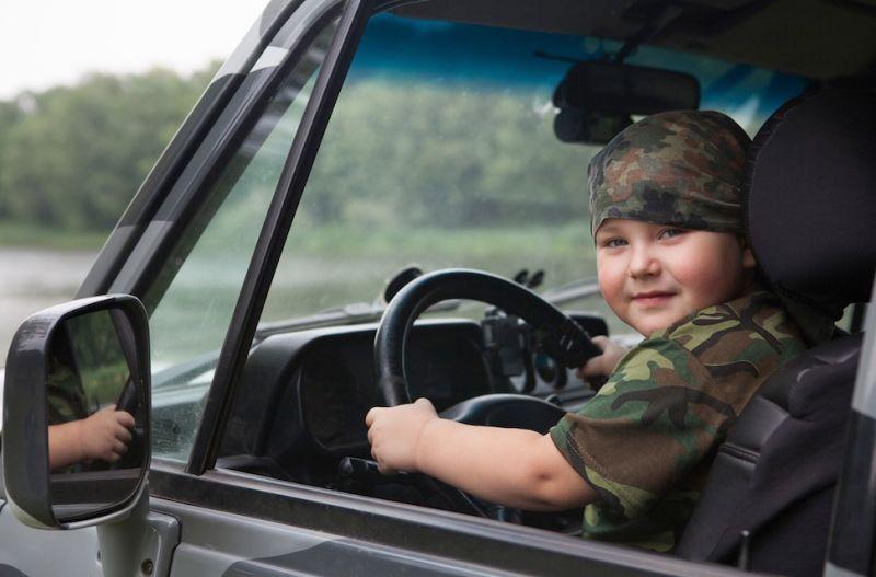 9 водительских привычек, что убивают ваш автомобиль