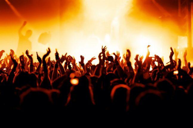 Украинские музыканты бьют рекорды по популярности