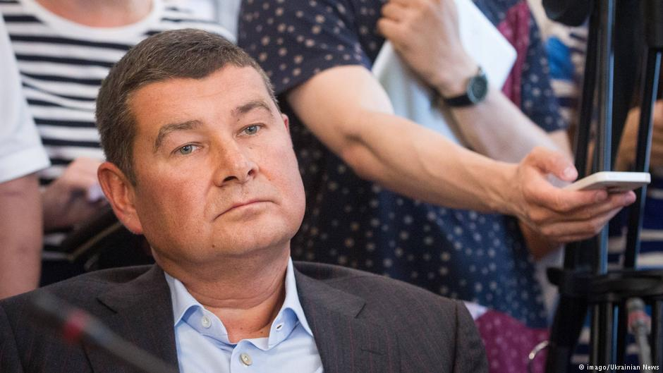 Испания собирается экстрадировать Онищенко