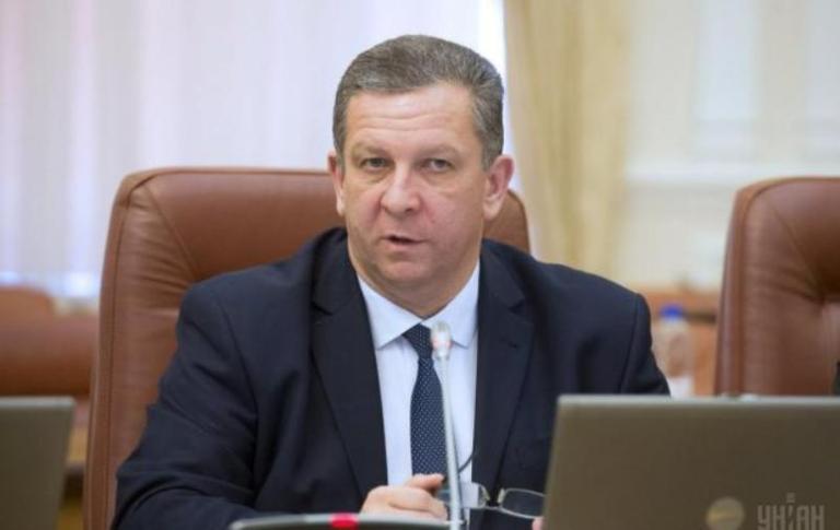 Рева рассказал о снижении бедности в Украине