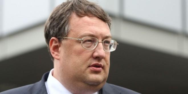 Геращенко рассказал, почему полиция не предпринимает «резких действий» по задержанию Саакашвили