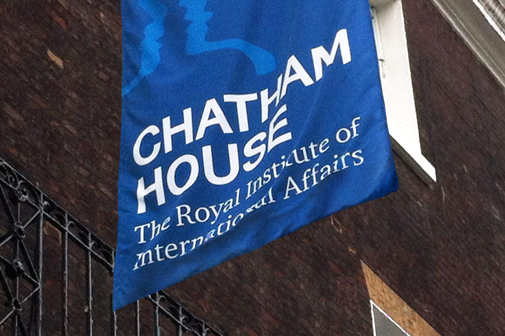 Украинцы не осознают успешность своих реформ, и это может навредить — Chatham House