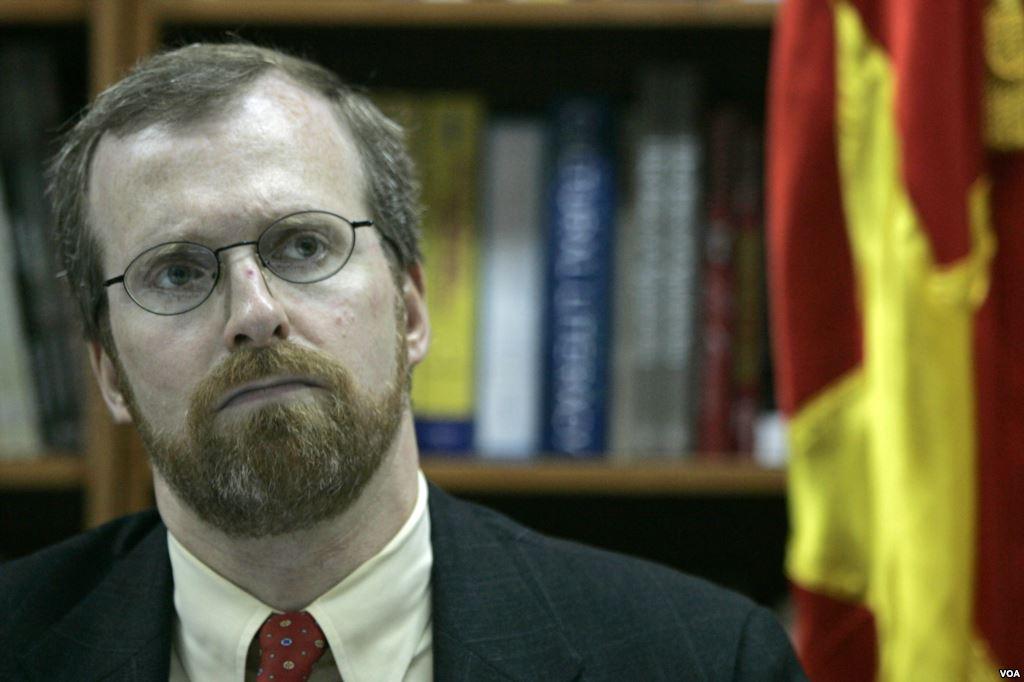 Миротворческая миссия ООН на Донбассе вряд ли будет реализована, — Дэвид Крамер