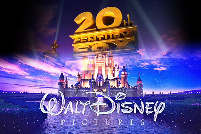 Disney скупит активы 21st Century Fox