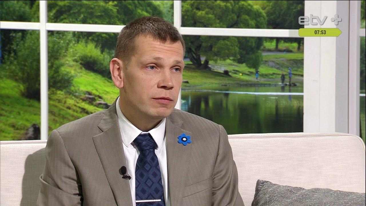 Экс-замглавы полиции безопасности Эстонии поможет в подготовке сотрудников НАБУ