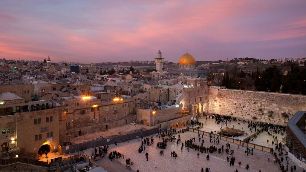 Зачем Трампу Иерусалим и как это отразится на Украине