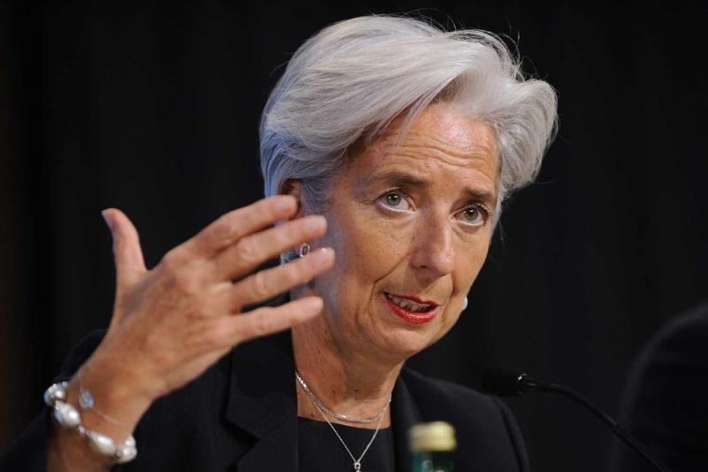 МВФ призывает власти Украины защитить независимость НАБУ и САП