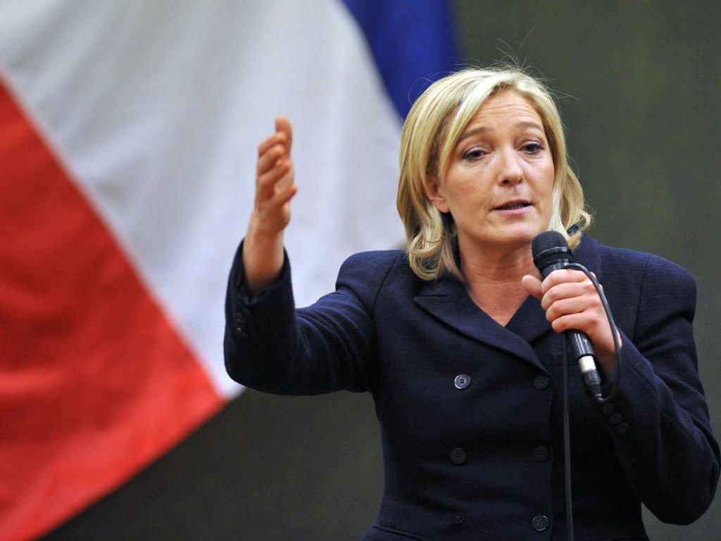 Партии ЛеПен предъявили обвинения в трате средств Европарламента