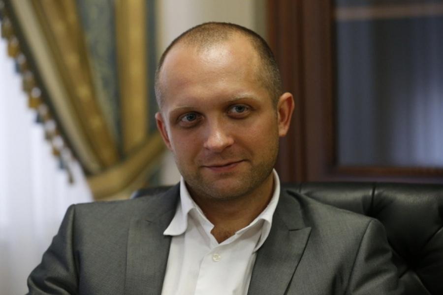 Суд снял сРозенблата запрет напоездки впределах Украинского государства