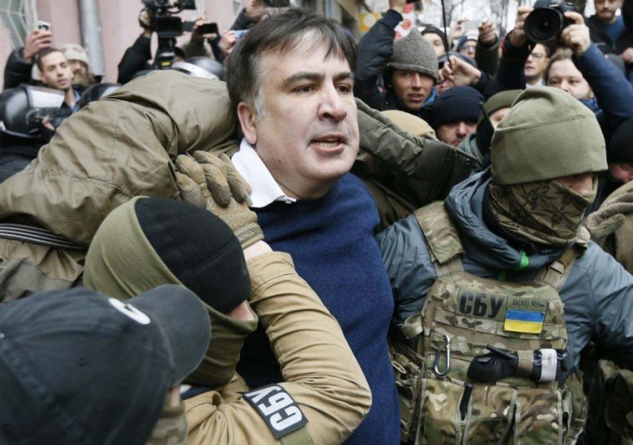 Фактор Саакашвили, битва с НАБУ и новые проблемы у украинской демократии
