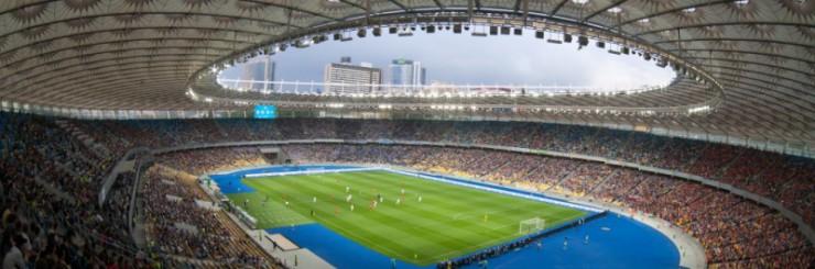 Футбольный год 2017: чемпионство МанСити и неурядицы в украинском футболе