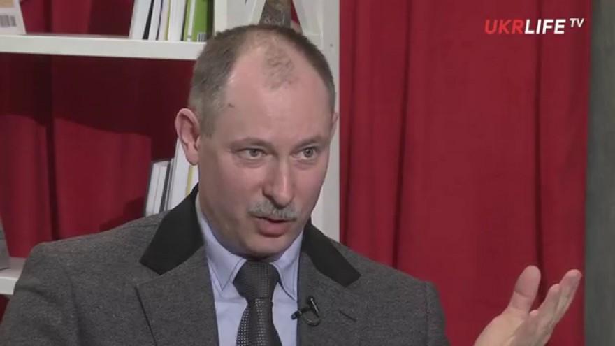 Путин готовится к новой войне, — военный эксперт