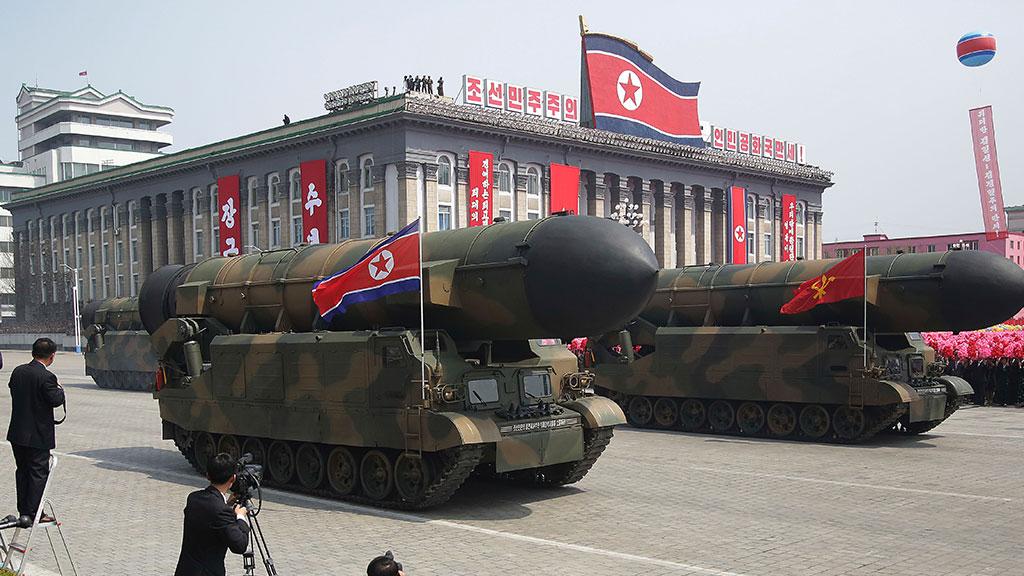 Война с КНДР может начаться после нового ядерного теста — сенатор США