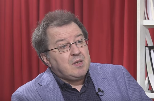 Идеалы Майдана рассыпались в прах, — Сергей Дацюк