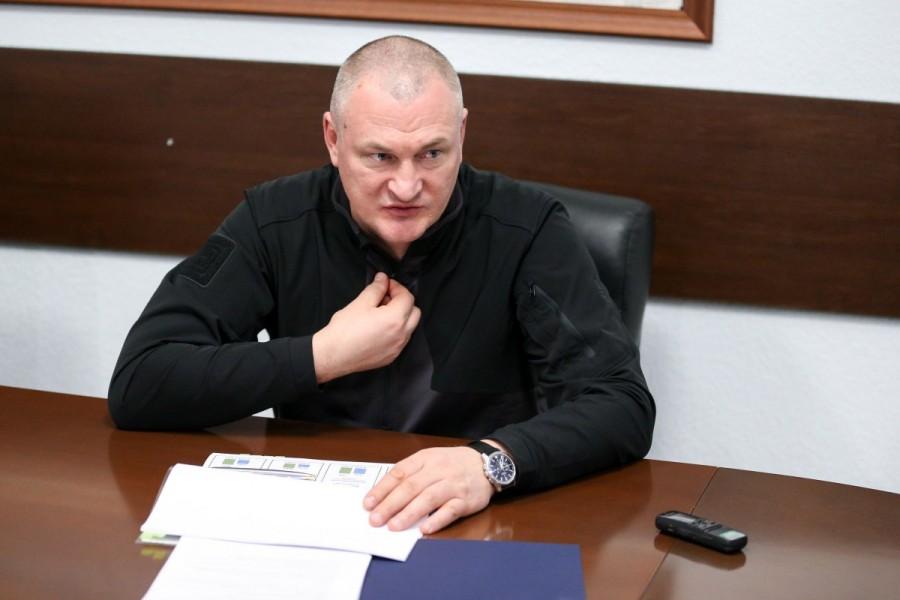 За приездом в Украину многих «воров в законе» очень часто стоит ФСБ – Князев