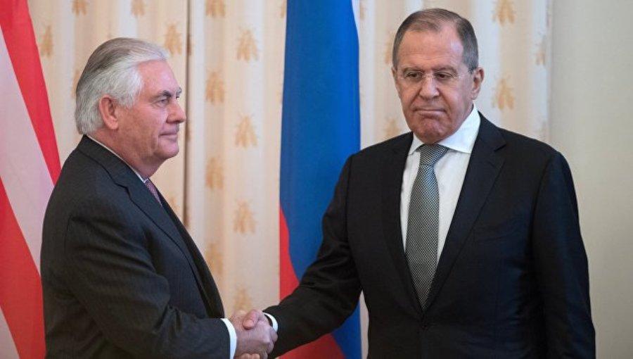 Тиллерсон назвал условие улучшения отношений сРоссией