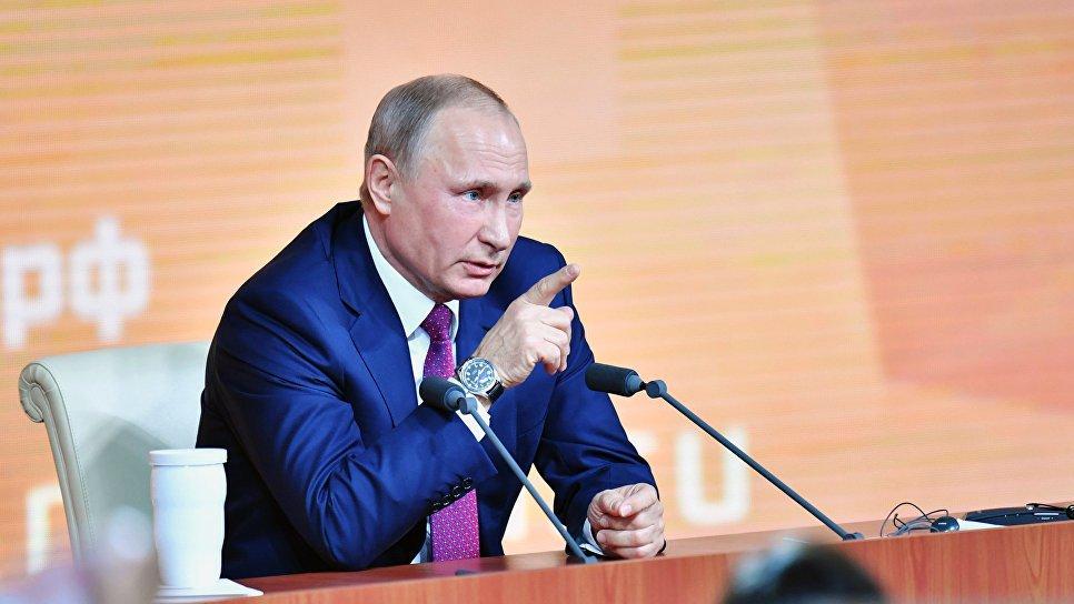 Выборы президента России назначили на годовщину аннексии Крыма
