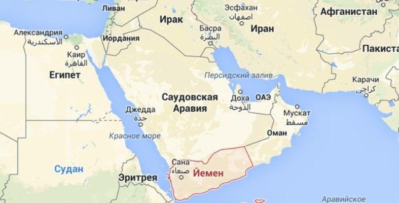 Хуситы запустили ракету поатомной станции повыробатыванию электричества вОАЭ