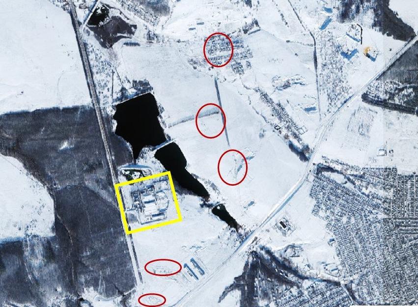 Волкер обеспокоен тем, что боевики разместились близко к Донецкой фильтровальной станции