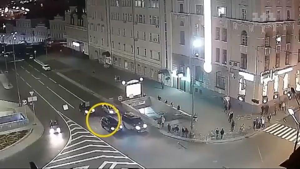 Полиция Харькова привлечет к ответственности еще одного водителя с места ДТП на Сумской
