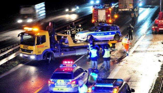 Консул рассказал о смертельном ДТП с украинской фурой в Германии