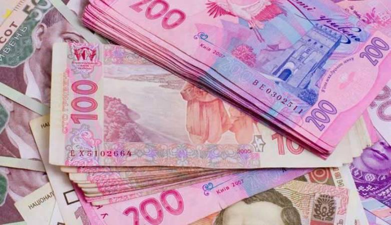 В Украине выросла задолженность по выплате зарплаты