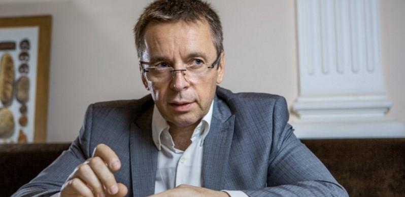 В Украине остался только один крупный источник коррупции – Миклош