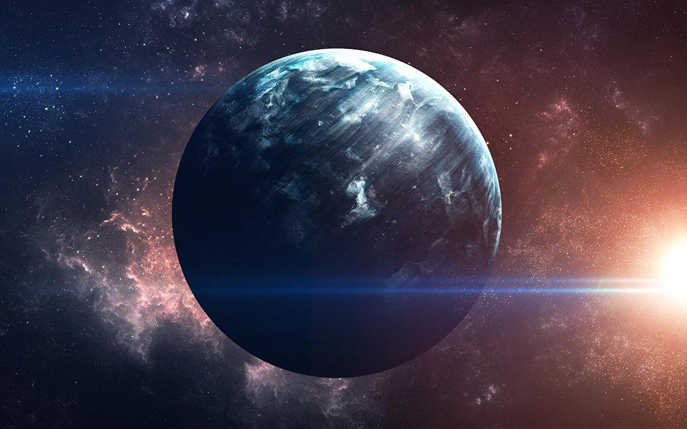 Галактику могут заселять миллионы «брошенных» лун — ученые