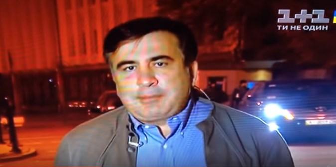 Окружение Саакашвили рассказало, кто сыграл ключевую роль в его задержании