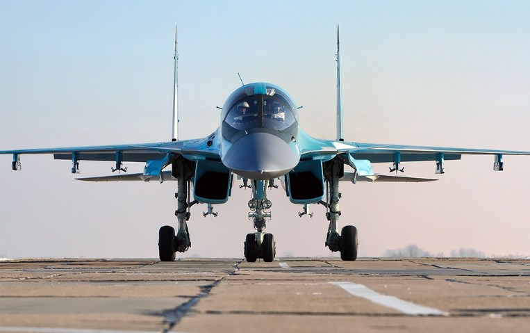 В Сирии создаются две постоянных базы России, где будут развернуты военные корабли и самолеты